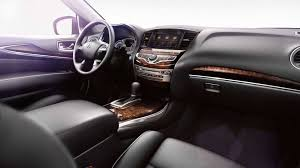 quick review 2017 infiniti qx60 infiniti qx60