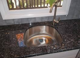 undermount sink cutout lacey