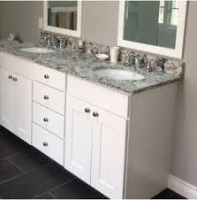 shaker bathroom cabinets drk architects