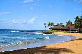 South Dakota beaches images Top 5 beaches on kauai jpg