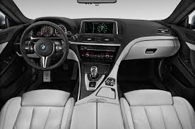 2016 bmw dashboard 2017 bmw m6 reviews and rating motor trend