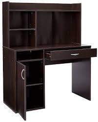 Sauder Computer Desk Armoire by Computer Armoires U0026 Hutches Amazon Com