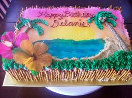 Ocean Cake Decorations Best 25 Ocean Cakes Ideas On Pinterest Beach Themed Cakes