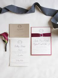 wedding stationery invitation trends for 2017