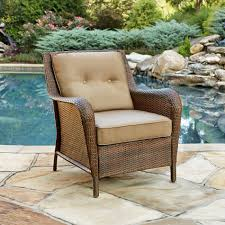 Ty Pennington Furniture Collection by Ty Pennington Style Mayfield Single Seating Chair Limited