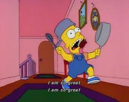 Bart Simpson Meme - 211 best the simpsons images on pinterest cartoon homer simpson