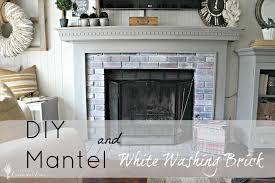 mesmerizing brick fireplace decorating ideas ideas best idea