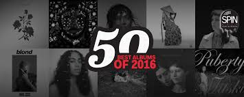 best photo album the 50 best albums of 2016 spin