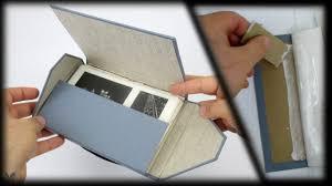 Diy Storage Box by Diy Storage Box Keep Your Art Safe Youtube