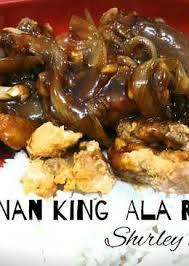 resep masak pakai kecap royal gold fish 19 resep ayam ala king enak dan sederhana cookpad