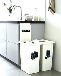 poubelle pour meuble de cuisine meuble cache poubelle cuisine meuble poubelle cuisine meuble