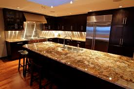 kitchen design with granite countertops granite kitchen modern normabudden com