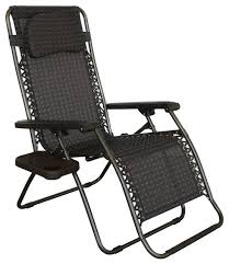 Gravity Chair Home Depot Reclining Patio Chairs Furniture The Home Depot Outdoor Lounge