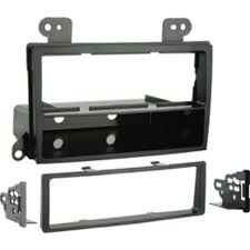 nissan almera dashboard pocket ct23mz08 double din facia plate for mazda 626 2001 2002 car