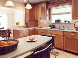 Kitchen Ideas Design by Transforming A U002750s Kitchen Diy