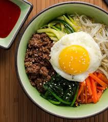 cuisine dietetique cuisine coréenne aussi raffinée que diététique