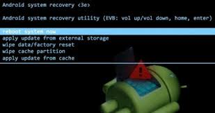how to reset android to factory reset teclast tablet
