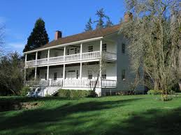 Oregon House by Pioneer Home Tour Salem Weekly News