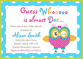 coed baby shower invitations baby shower invitations