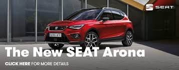 seat arona deals new seat arona cars for sale bristol street