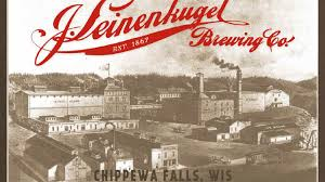 the jacob leinenkugel brewing company coffee table book by paul