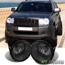 2005 jeep grand fog lights 2005 jeep grand ebay