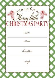 christmas party invitations free printable christmas party invitation moritz designs