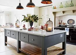 Kitchens With Large Islands 30 Best Kitchen Island Ideas To Get Inspired