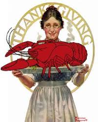 it s thanksgiving pass the lobster commonplace facts