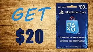 ps4 gift card free psn codes redeem free codes playstation 4 home ps4 psn