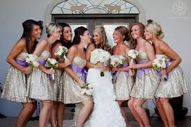 chagne bridesmaid dresses silver sequin bridesmaid dresses naf dresses