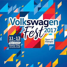 volkswagen malaysia ad volkswagen fest 2017 loopme malaysia