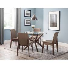 Glass Dining Sets 4 Chairs Dining Room Astounding Glass Dining Table Sets Glass