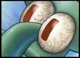 Squidward Meme - sleeping squidward know your meme