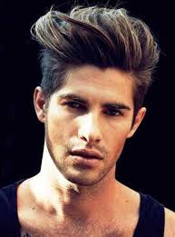 boy haircuts popular 2015 cool brushed up haircuts for men 2015 trend voguemagz