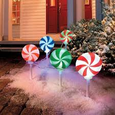 peppermint pathway lights wikii