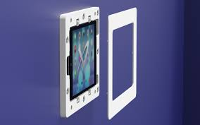 How To Mount Ipad To Wall Get A Sneak Peek At Our Latest Ipad Tablet On Wall Mount