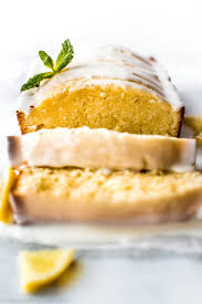 iced lemon pound cake sallys baking addiction