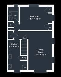 Floor 13 by 396 Merrick Rd Apt B Rockville Centre Ny 11570