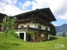 gite 7 chambres location gîte ferme à alpbach avec 7 chambres iha 43974