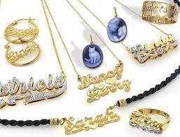 personalized engraved jewelry power of personalization