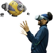 altspacevr inc be there together