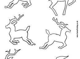 coloring pages cute dasher reindeer coloring pages cute reindeer