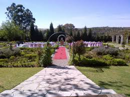 wedding arch hire johannesburg valverde eco hotel south wedding venues