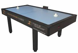 Best Air Hockey Table by Shelti Air Hockey Tables