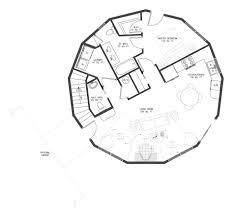 floorplan example 1752 sqft round homes deltec homes