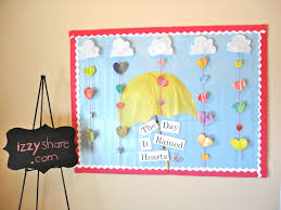 cute spring board idea teacher u0027s bulletin boards decor