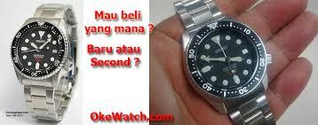 Jam Tangan Alba Yang Asli Dan Palsu jam tangan original versus jam tangan kw toko jam tangan original
