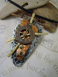 diy punk necklace images 21 steampunk style jewelry designs and crafts jpg