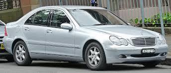 2004 mercedes station wagon mercedes c class w203